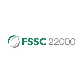 Food Safety System Zertifizierung 22000